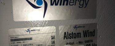 winergy 60 Hz Eco 100-110